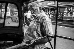 Fragments de villes : New Delhi - Inde. Stephan Norsic  photoqra