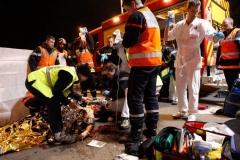 SMUR : Reportage au SMUR de Dijon (21) et SMUR d'Aulnay Sous Bois (93)