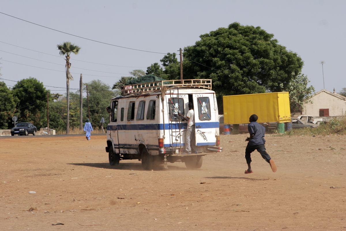 Senegal au jour le jour