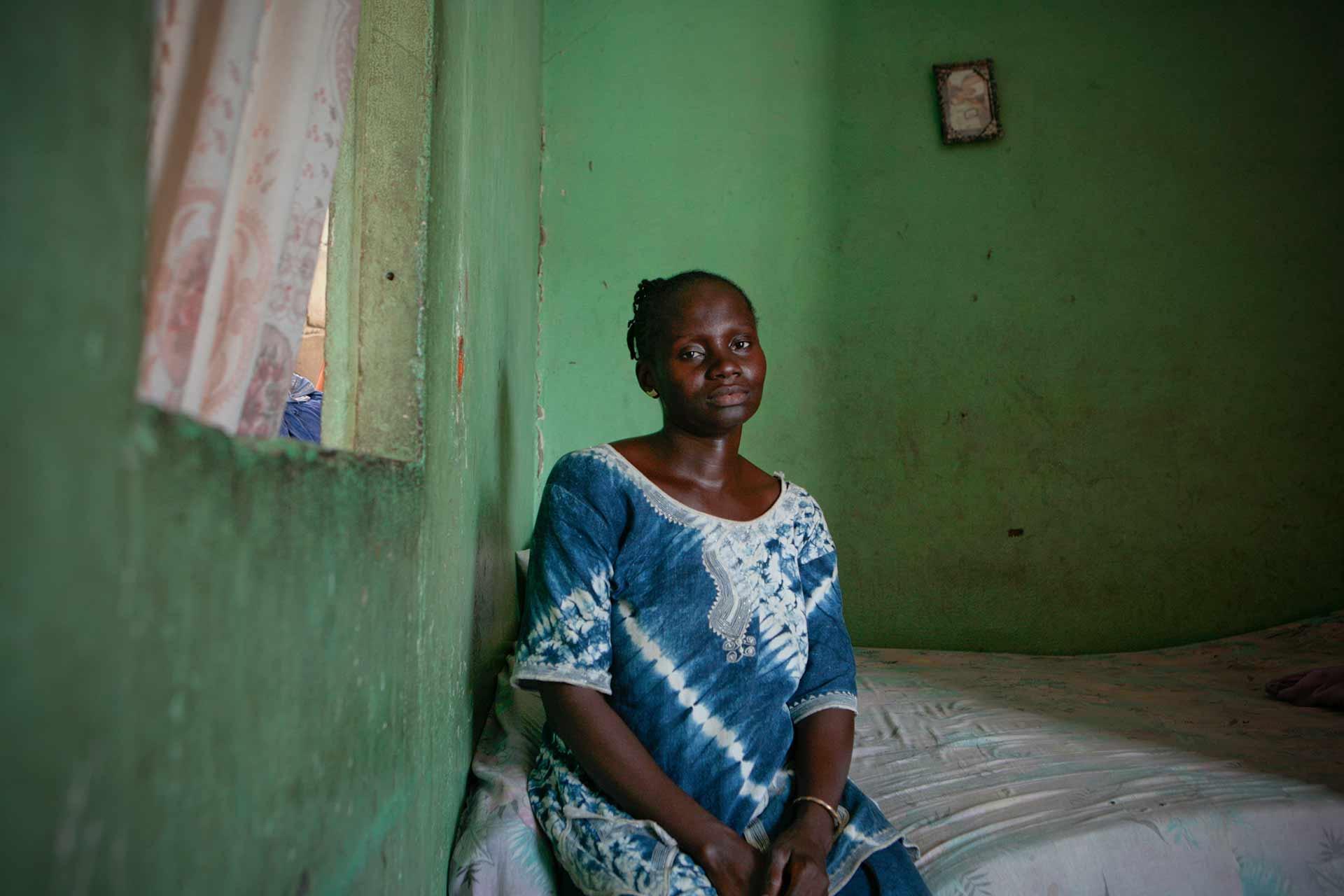 Le Sénégal au jour le jour
