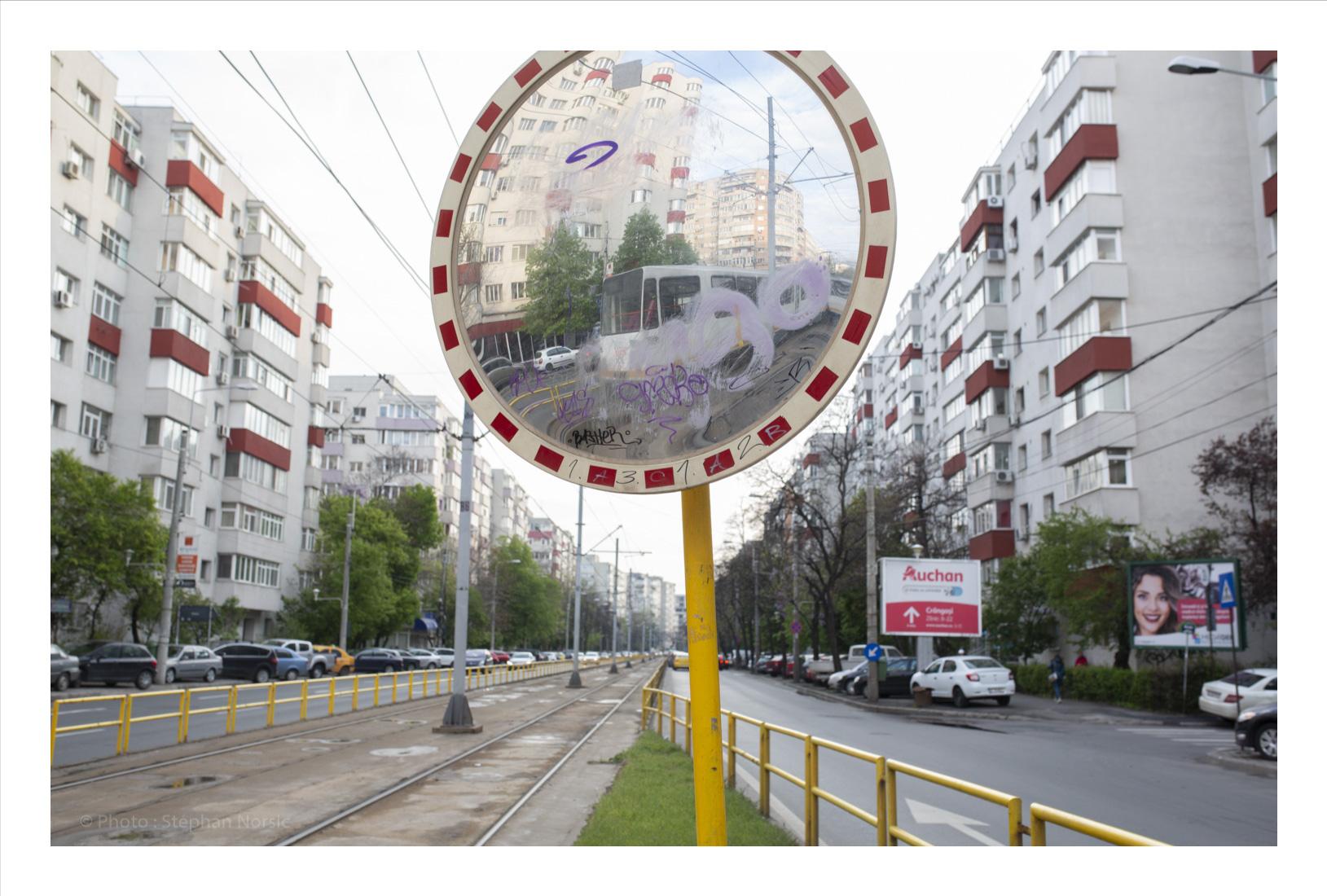 Regard sur Bucarest – Ceausescu + 30