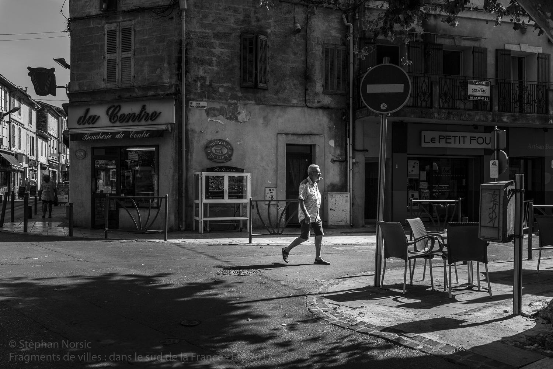 Salon-de-Provence. France.