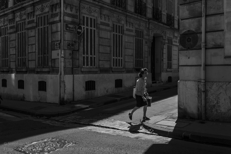 Marseille. France.